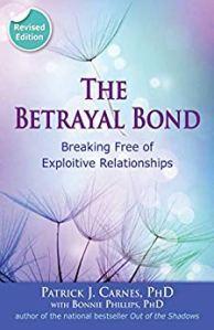 betrayal bond