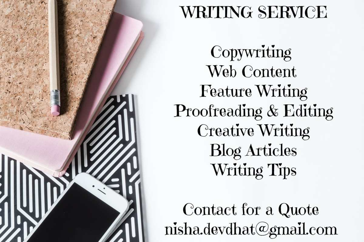 My essay services